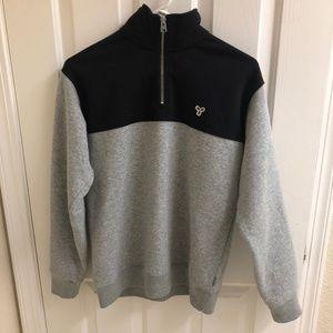 Aritzia Tna Monteview Sweater